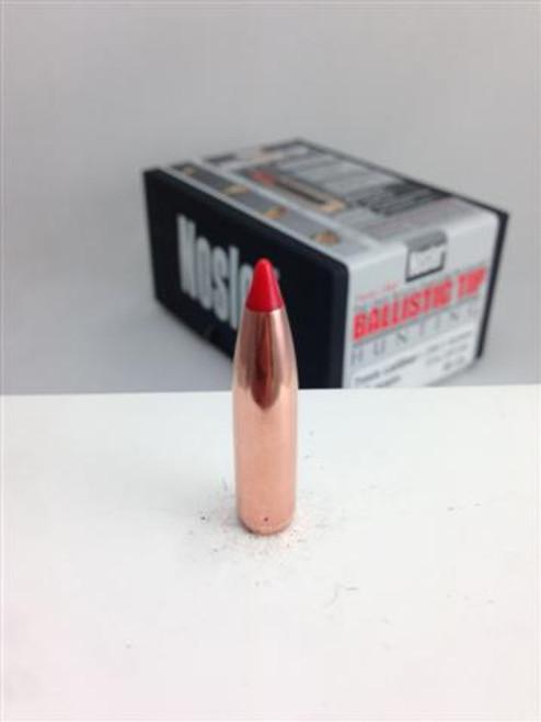 Nosler Bullets 7mm Cal/.284 Dia. 140gr Ballistic Tip - 50pk