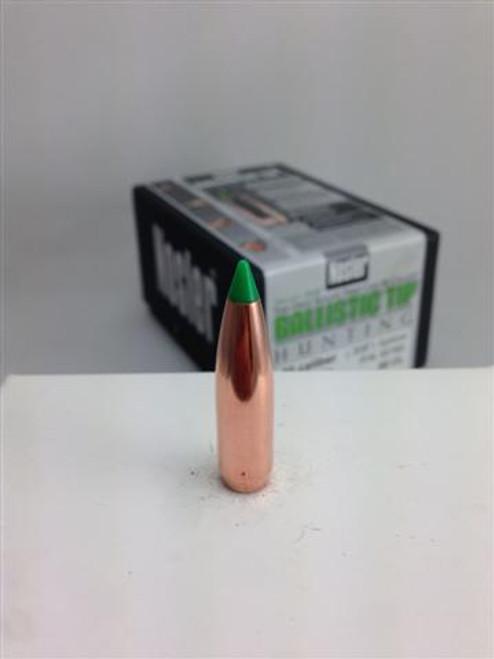 Nosler Bullets 30 Cal/.308 Dia. 125gr Ballistic Tip - 50pk