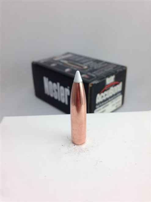 Nosler Bullets 7mm Cal/.284 Dia. 160gr SP Accubond - 50pk