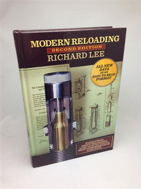 Lee #2 Reloading Manual