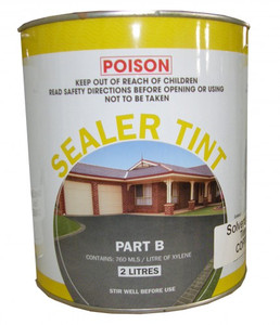 Parchem SEALER TINT 2LT BLUESTONE B