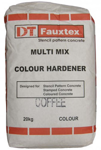 Parchem MULTI MIX CHARCOAL 20KG