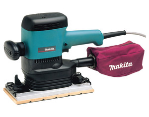 Makita 1/2 Sheet Orbital Sander