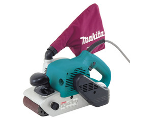 Makita 100mm Sander Belt