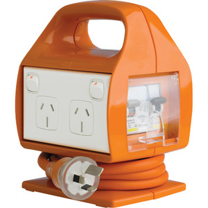 POWER CENTRE 15 AMP SAFETY