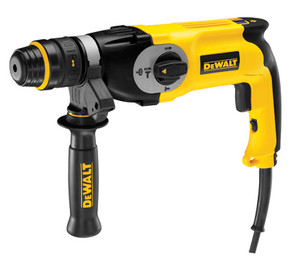 Dewalt 3 Mode Heavy Duty Combination Hammer