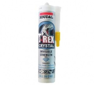 SOUDAL T-REX BRIGHT WHITE