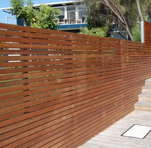 Decking/screening Karri select grade KD 65x20mm