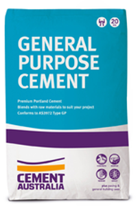 CEMENT GEN/PURPOSE 20KG