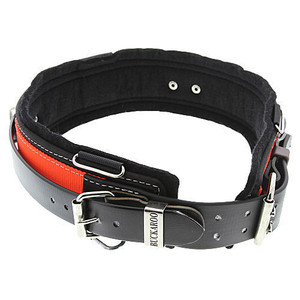 Buckaroo Leather Tool Belt All Rounder 32""