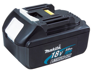 Makita 18V 3.0Ah Battery