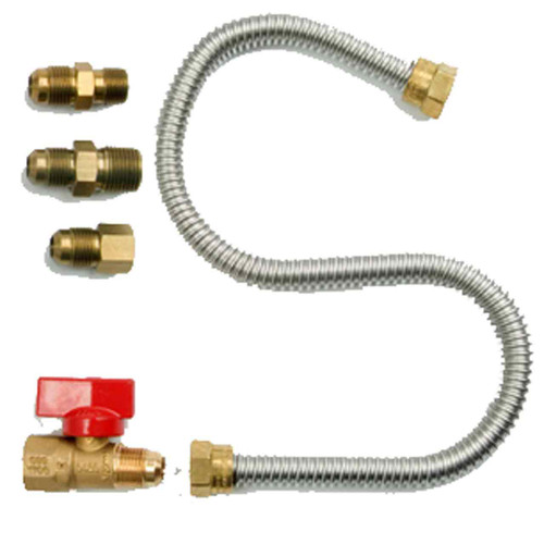 mr heater two tank hook up 2 tank hook up kit - part number f273737 by mr heater 30 hose assembly with excess flow soft nose pol's on both ends x full flow tee available in tools & garage.