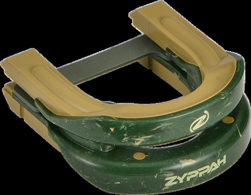 ZYPPAH® Military - Hybrid Oral Appliance™