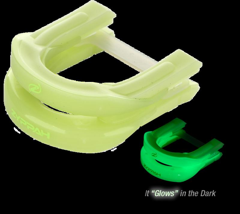 ZYPPAH® Ghost - Hybrid Oral Appliance™