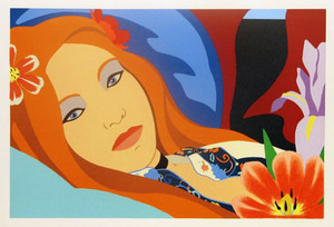 LULU BY TOM WESSELMANN