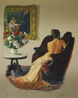 LADY OF SHALOTT BY DOUGLAS HOFMANN