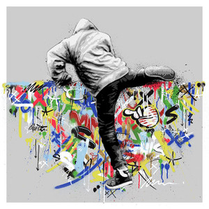 CLIMBER (MAIN EDITION) BY MARTIN WHATSON