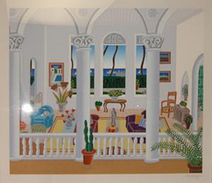 PALM BEACH II SUITE - VILLA DEL MAR BY THOMAS KCKNIGHT