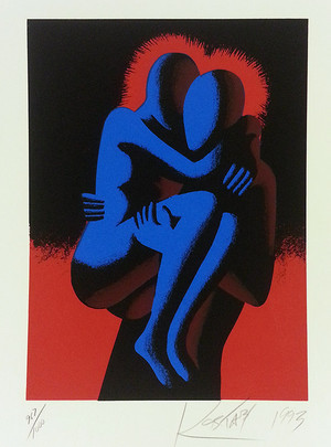 HEARTSHARE BY MARK KOSTABI