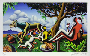 TBT BY MARK KOSTABI