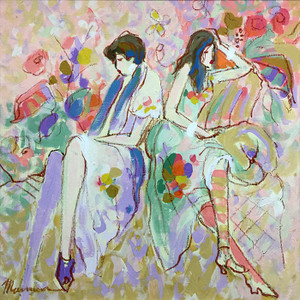 UNTITLED BY ISAAC MAIMON