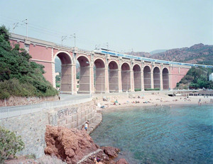 ANTHEOR VIADUCT BY MASSIMO VITALI