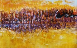 JERUSALEM BY RODRIGO PICADO