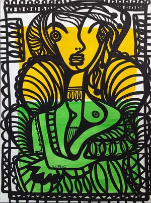 LIMON BY FDO FDEZ