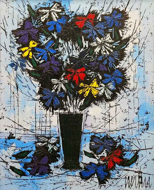 BOUQUET BY JEAN NERFIN