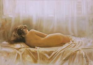 FEMENINO BY ULISES GALLEGOS