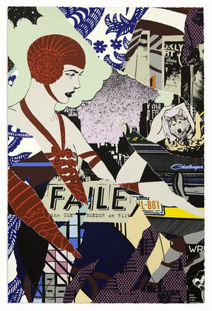NIGHT BENDER BY FAILE