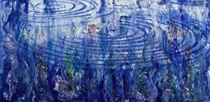 BLUE CURRENTS (N14) BY AL RAZZA