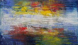 UNTITLED (CQ17) BY AL RAZZA