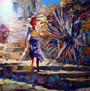 DIANA BY NICOLA SIMBARI