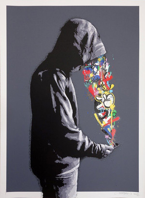 CONNECTION BY MARTIN WHATSON