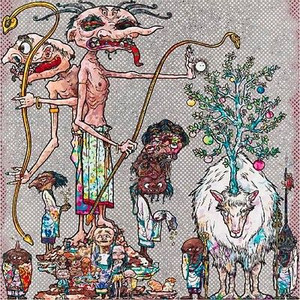 ASSIGNATION OF A SPIRIT BY TAKASHI MURAKAMI