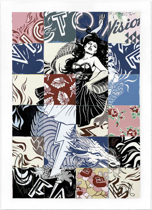 VISIONS VICTOIRE BY FAILE