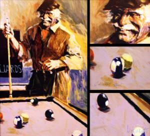 CORNER CAFE BY ALDO LUONGO