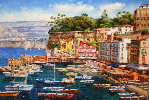 SORRENTO BY SAM PARK