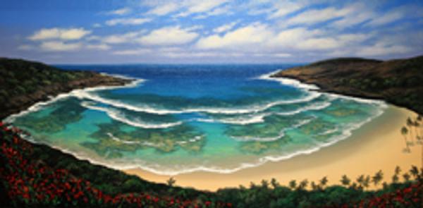 A BEAUTIFUL DAY AT THE BAY BY GARCIA WALFRIDO