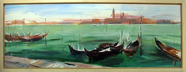 ITALY BY IGOR KOROTASH