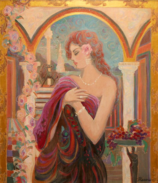 DREAMING ESTONIA BY ISAAC MAIMON