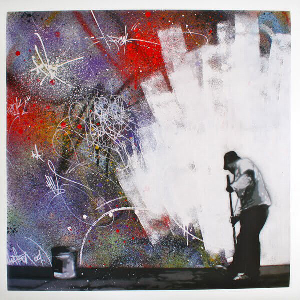 ALL WHITE BY MARTIN WHATSON