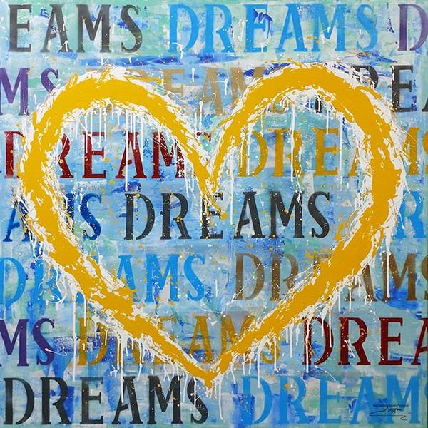 DREAM AFTER DREAMS BY JOZZA