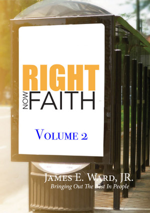 RIGHT NOW FAITH - VOLUME 2