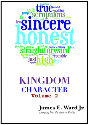 KINGDOM CHARACTER - VOLUME 2