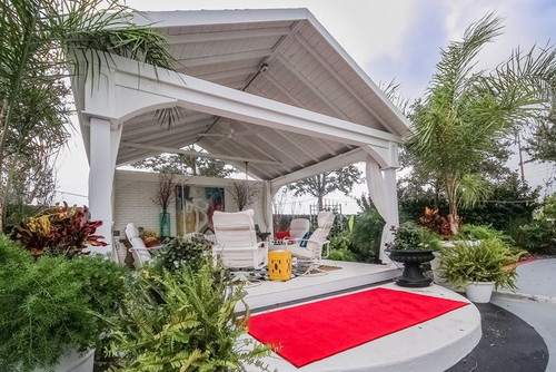 Patio Covers   Kits   Roof Ideas   Outdoor Backyard Shade Structures