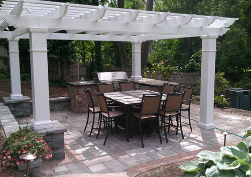 Perfect 12x12 Patio Cover