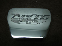 EARLY COIL MOUNT W/ LOGO - 2002-OLDER BDM MODELS