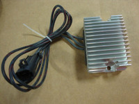 POLISHED VOLTAGE REGULATOR (2009-11 WOLF)